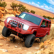 4×4 Suv Offroad extreme Jeep Game 1.1.6  APK Download