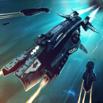 AQ First Contact  1.5.527 APK MOD (Unlimited money) Download
