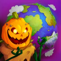 🎃Almighty: Multiplayer god idle clicker game🎃 3.0.5 APK Download