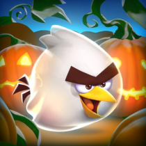 Angry Birds 2  2.57.0 APK MODs (Unlimited Money) Download
