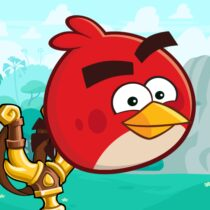 Angry Birds Friends  10.5.0 APK MODs (Unlimited Money) Download
