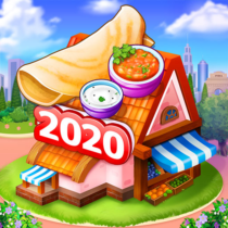 Asian Cooking Star: New Restaurant & Cooking Games 0.0.23 APK Download