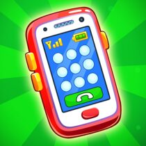 Babyphone – baby music games with Animals, Numbers  2.3.3 APK MODs (Unlimited Money) Download