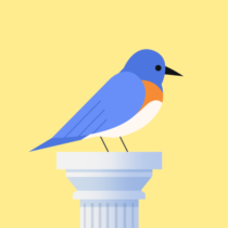 Bouncy Bird: Casual & Relaxing Flappy Style Game 1.0.7  APK Download