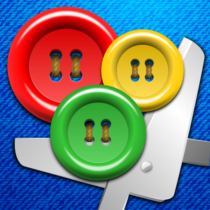 Buttons and Scissors 1.8.3APK Download