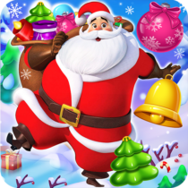 Candy Christmas Match 3 2.11.2029 APK Download