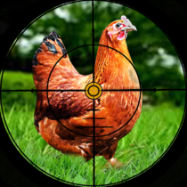 Chicken Hunting 2020 – Real Chicken Shooting games 1.1 APK Download