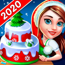 Christmas Cooking : Crazy Food Fever Cooking Games  1.4.66 APK MODs (Unlimited Money) Download