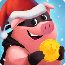 Coin Master  3.5.420 APK MODs (Unlimited Money) Download