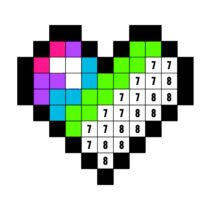 Color by Number Free Coloring Games – Paint Book  2.15.1 APK MODs (Unlimited Money) Download