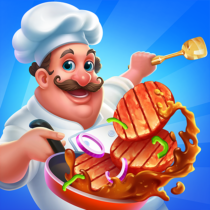 Cooking Sizzle Master Chef  1.4.2 APK MODs (Unlimited Money) Download