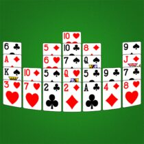 Crown Solitaire: A New Puzzle Solitaire Card Game 1.6.3.1696 APK Download
