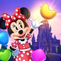 Disney Wonderful Worlds  for Android APK MODs (Unlimited Money) Download