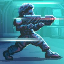 Endurance infection in space (2d space-shooter)  2.0.9 APK MODs (Unlimited Money) Download