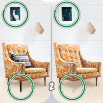 Find the difference 300 level Spot the differences 4.82APK Download