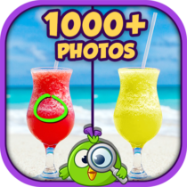 Find the differences 1000+ photos 1.0.21APK Download