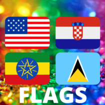 Flag Quiz – Learn All Country Flags of the World 1.0.4.51APK Download