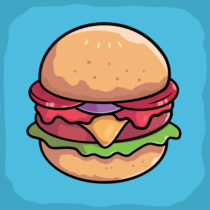 Floppy Burger – New Chef in Town 98 APK Download