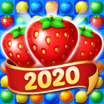 Fruit Diary Match 3 Games Without Wifi  1.33.0 APK MODs (Unlimited Money) Download