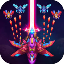 Galaxy Hunter: Space shooter 7.1.3  APK Download