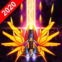 Galaxy Invaders Alien Shooter – Space Shooting  2.3.0 APK MODs (Unlimited Money) Download