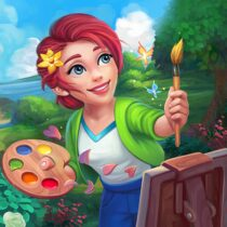 Gallery: Coloring Book by Number & Home Decor Gam 0.236     APK Download