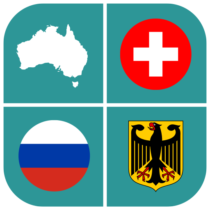 Geography Quiz – flags, maps & coats of arms  1.5.29 APK MODs (Unlimited Money) Download