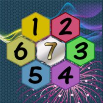 Get To 7, merge puzzle game – tournament edition. 5.10.32 APK Download