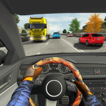 Free Highway Car Driving Game: New Cars Games 2021  1.1 APK MODs (Unlimited Money) Download