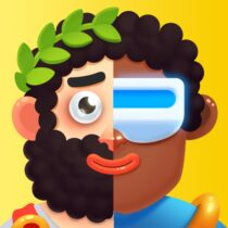 Human Evolution Clicker: Tap and Evolve Life Forms  1.9.3APK MODs (Unlimited Money) Download