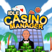 Idle Casino Manager Business Tycoon Simulator  2.5.0 APK MODs (Unlimited Money) Download