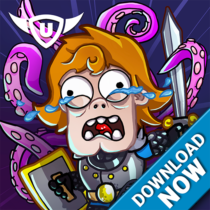 Idle Dungeon Heroes 0.93.0  Download