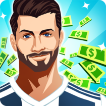 Idle Eleven Be a millionaire soccer tycoon  1.17.8APK MODs (Unlimited Money) Download