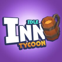 Idle Inn Empire Tycoon – Hotel Manager Simulator  1.4.3 APK MODs (Unlimited Money) Download