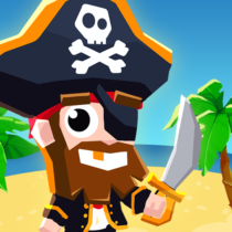 Idle Pirate Tycoon  1.3 APK MOD (Unlimited money) Download