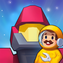 Idle Robot Inc – Idle, Tycoon & Simulation 1.0.13   APK Download