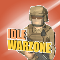 Idle Warzone 3d: Military Game – Army Tycoon 1.2.3 APK Download