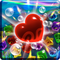 Jewel Abyss Match3 puzzle  1.19.0 APK MODs (Unlimited Money) Download