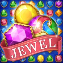 Jewel Mystery 2 – Match 3 & Collect Coins 1.3.1   APK Download