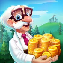 Lords of Coins  183.4 APK MODs (Unlimited Money) Download