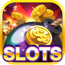 LuckyBomb Casino Slots  WISEWIDE Inc. APK MOD (Unlimited money) Download