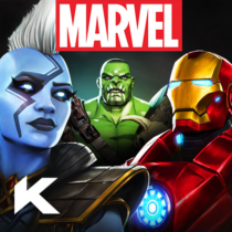MARVEL Realm of Champions 0.4.3APK Download