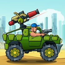 Mad Day – Truck Distance Game 2.2 APK Download