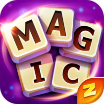 Magic Word Find & Connect Words from Letters  1.12.2 APK MOD (Unlimited money) Download