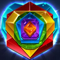Magical Jewels of Kingdom Knights: Match 3 Puzzle 1.1.4 APK Download
