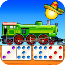 Mexican Train Dominoes Gold 2.0.9-g APK Download