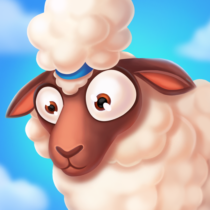 Mingle Farm – Merge and Match Game  1.4.10 APK MODs (Unlimited Money) Download