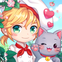 My Secret Bistro Play cooking game with friends  1.9.1 APK MODs (Unlimited Money) Download
