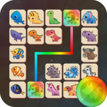 Onet Animals – Puzzle Matching Game  1.110 APK MODs (Unlimited Money) Download