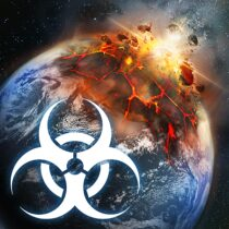 Outbreak Infection: End of the world 3.0.6  APK Download